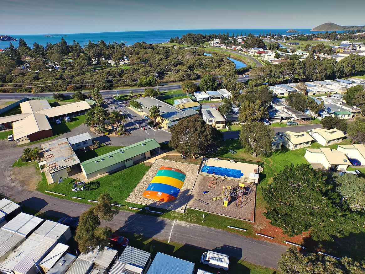 Victor Harbor Holiday  Cabin Park - Accommodation Cooktown