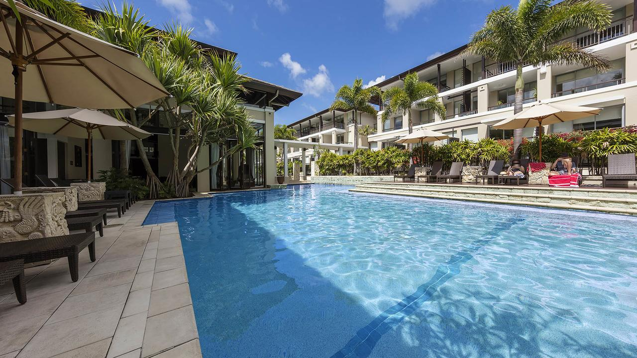Oaks Santai Resort Casuarina - Accommodation Cooktown