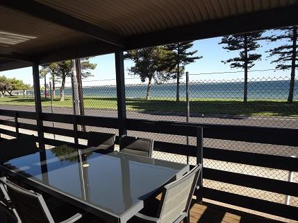 Ceduna Foreshore Caravan Park - Accommodation Cooktown