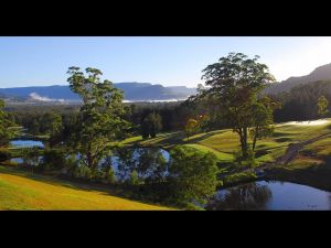 SkyView Villa - Accommodation Cooktown