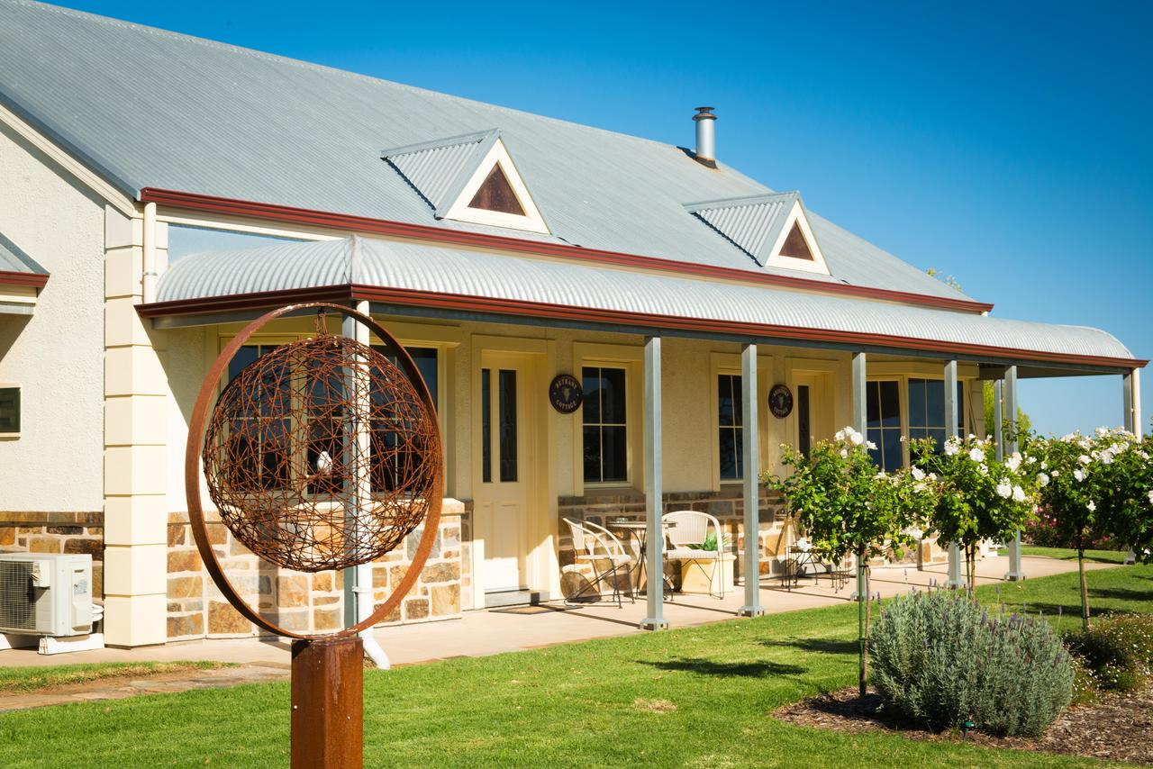 Barossa Vineyard Cottages - Accommodation Cooktown