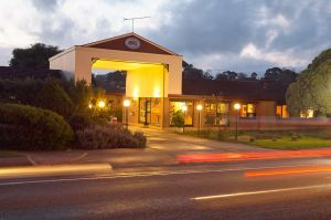Motel Mount Gambier - Accommodation Cooktown