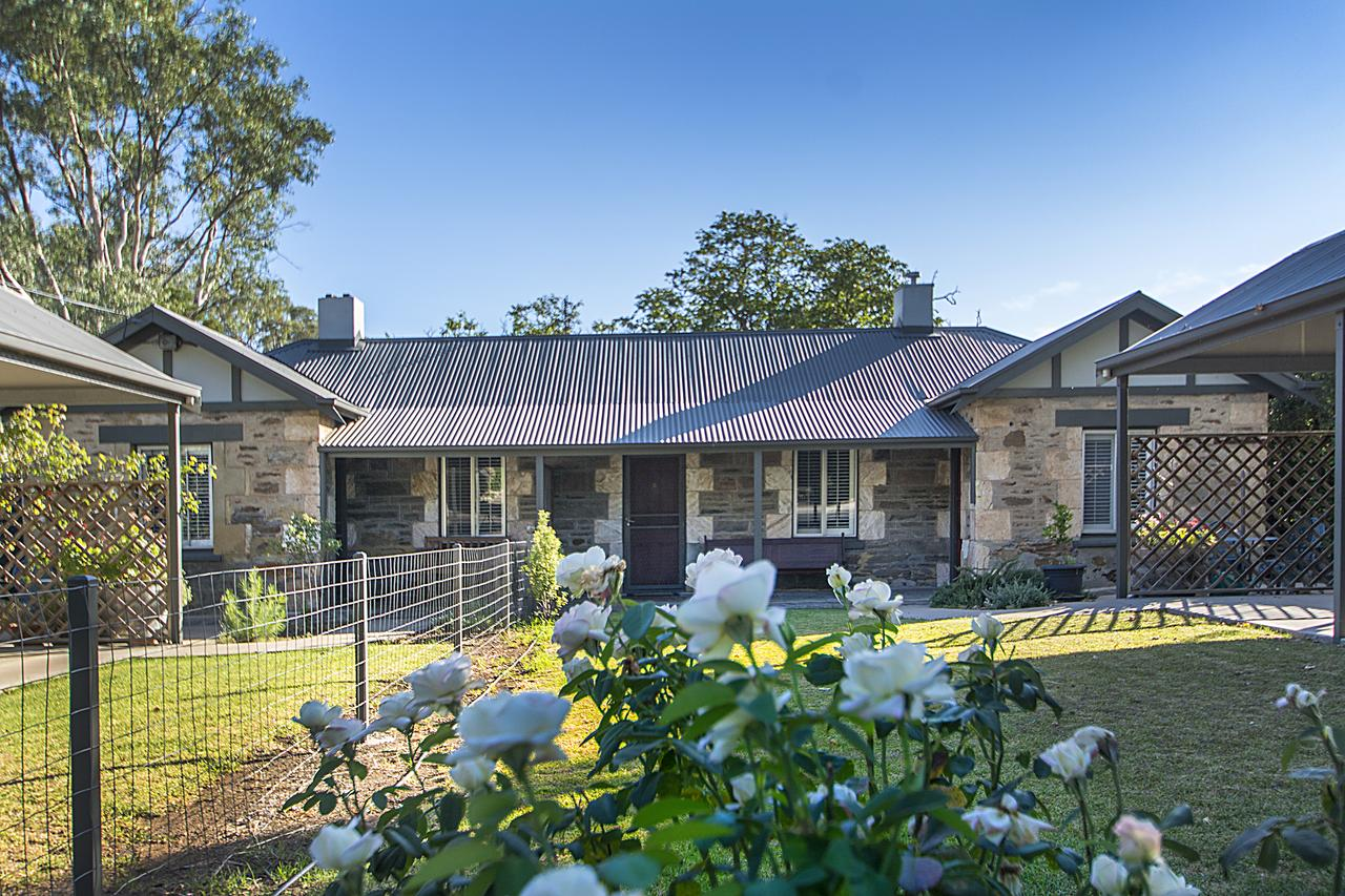 Stoneleigh Cottage Bed and Breakfast - Accommodation Cooktown