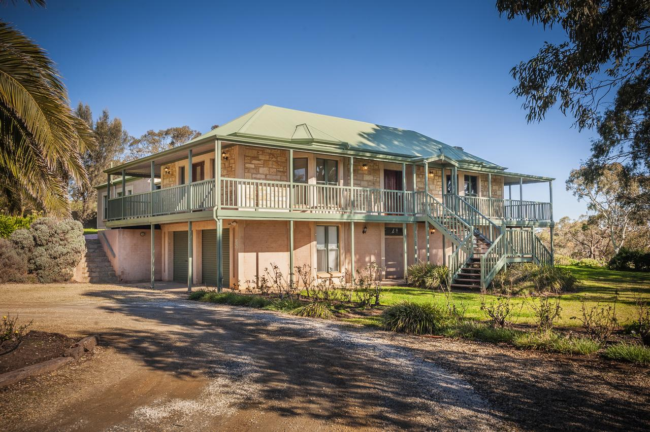 Lindsay House Homestead - Accommodation Cooktown
