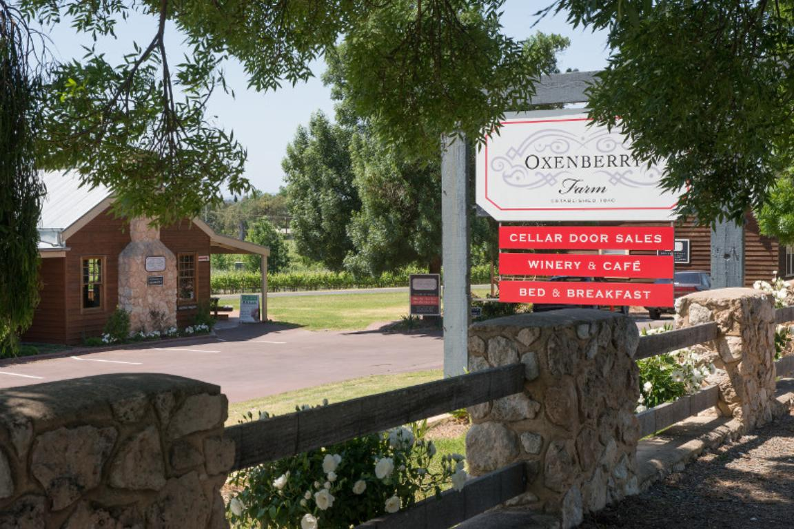 OXENBERRY FARM - Accommodation Cooktown