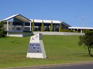 Robetown Motor Inn  Apartments - Accommodation Cooktown
