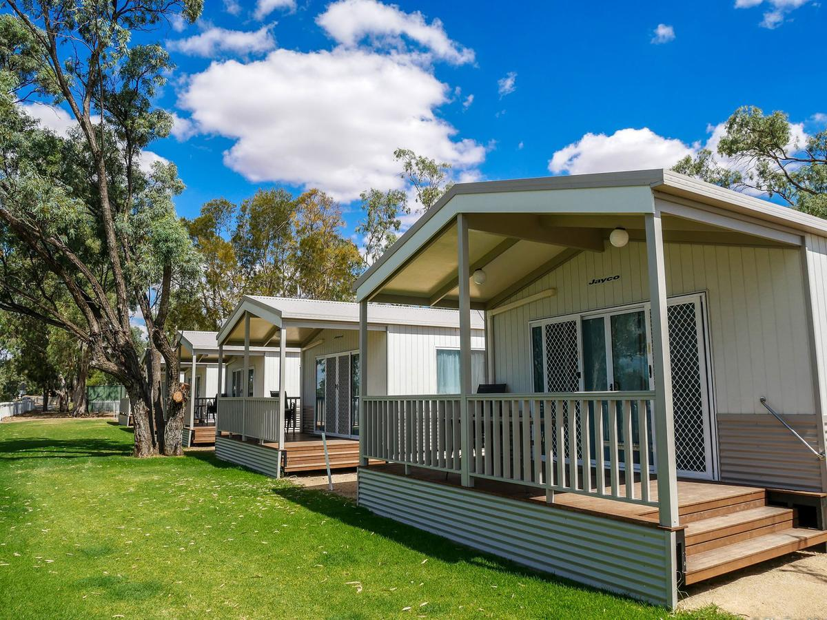 Waikerie Holiday Park - Accommodation Cooktown