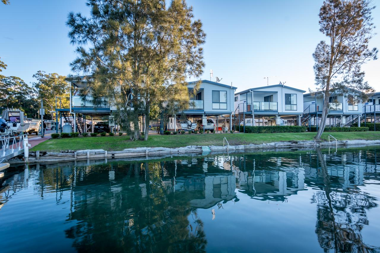 Jervis Bay Holiday Park - Accommodation Cooktown