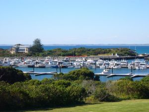 Harbour View Motel - Accommodation Cooktown