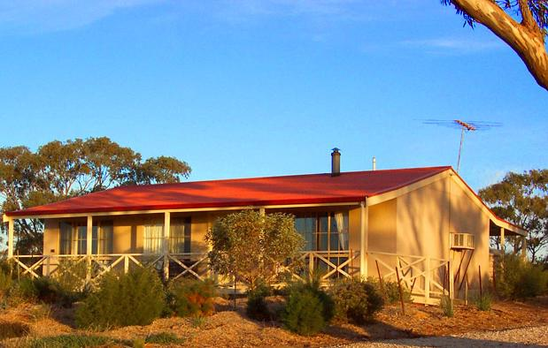 Windmill Cottage - Accommodation Cooktown