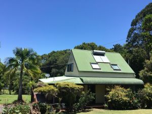 Yallaroo Cottage - Accommodation Cooktown