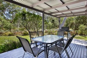 Wildwood - Pet Friendly - 5 Mins to Beach - Accommodation Cooktown