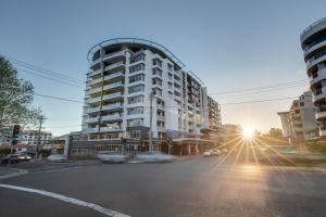 Adina Apartment Hotel Wollongong - Accommodation Cooktown