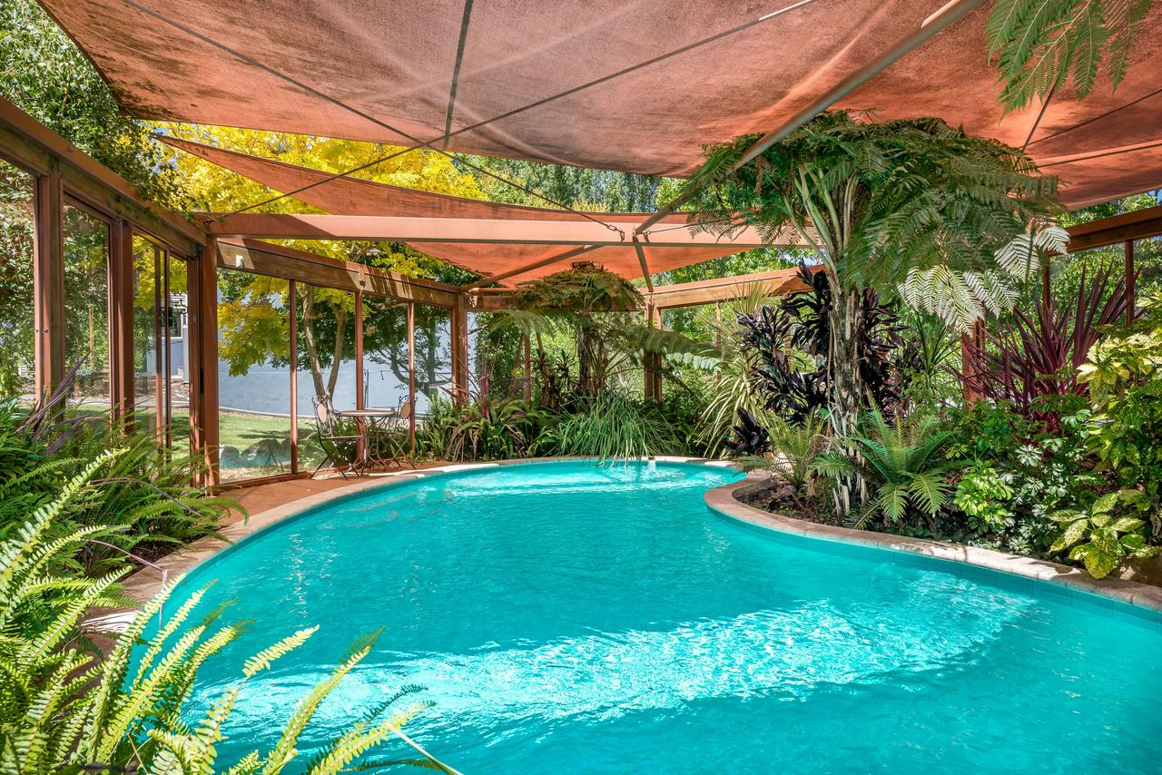 Chimes Spa Retreat - Accommodation Cooktown