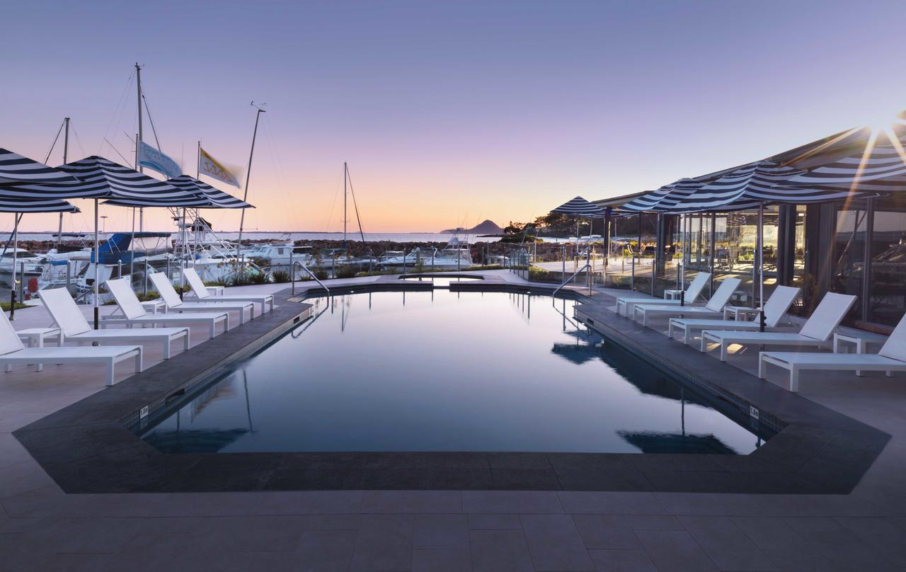 Anchorage Port Stephens - Accommodation Cooktown