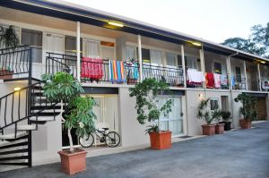 Sundial Holiday Units - Accommodation Cooktown