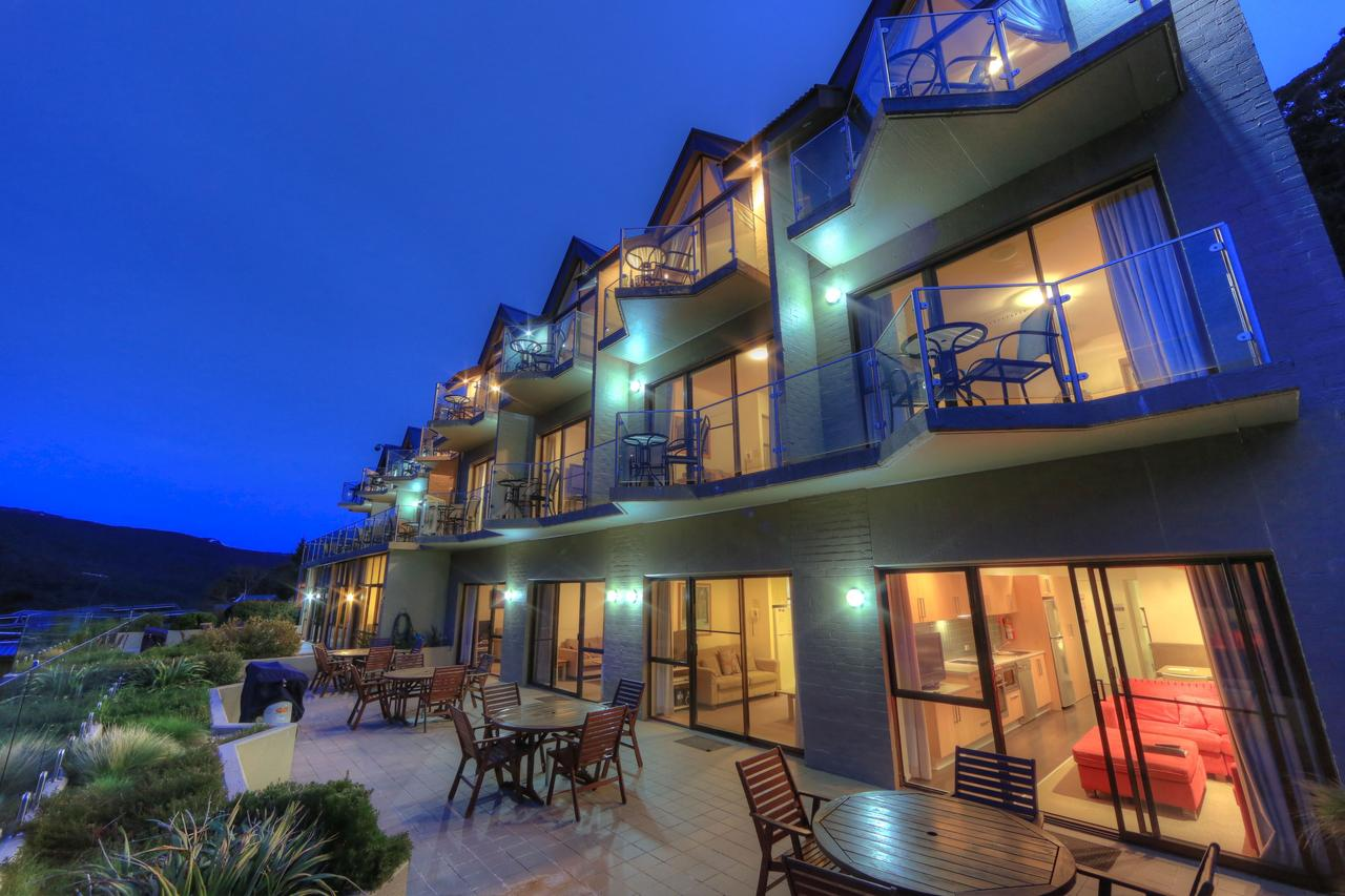 Lantern Apartments - Accommodation Cooktown
