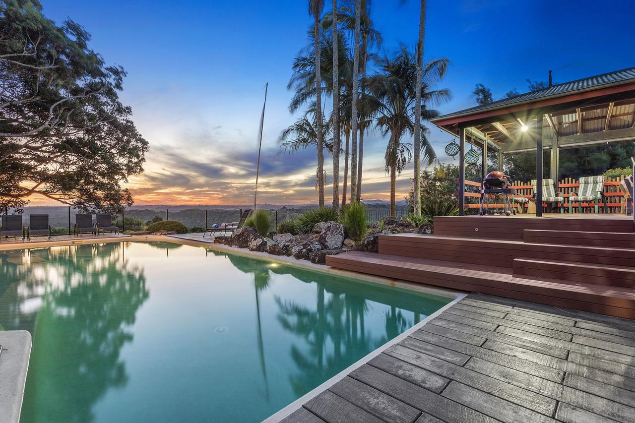 Byron Hinterland Villas - Accommodation Cooktown