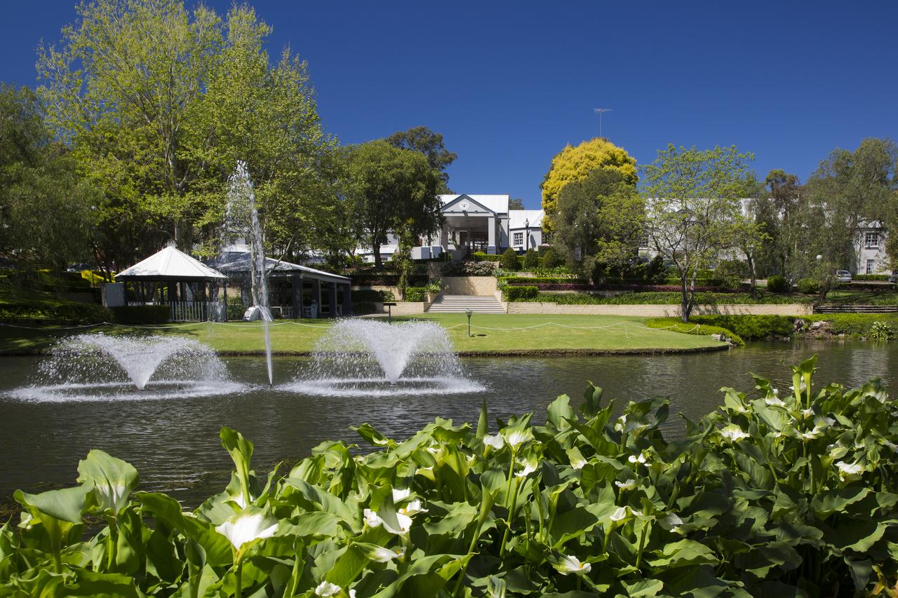 Crowne Plaza Hawkesbury Valley - Accommodation Cooktown