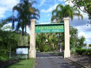 Glenwood Tourist Park  Motel - Accommodation Cooktown
