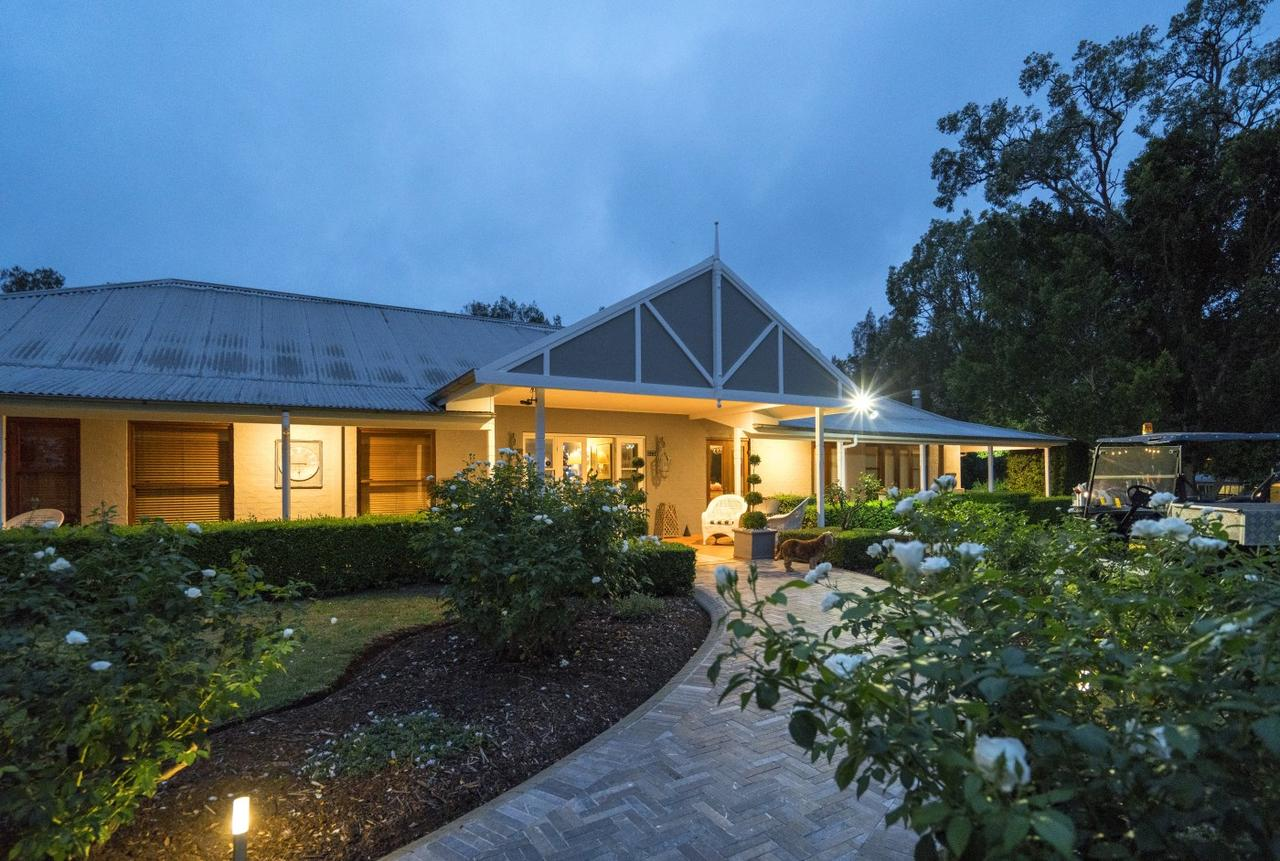 Thistle Hill Guesthouse - Accommodation Cooktown