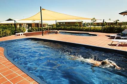 Potters Hotel Brewery Resort - Accommodation Cooktown