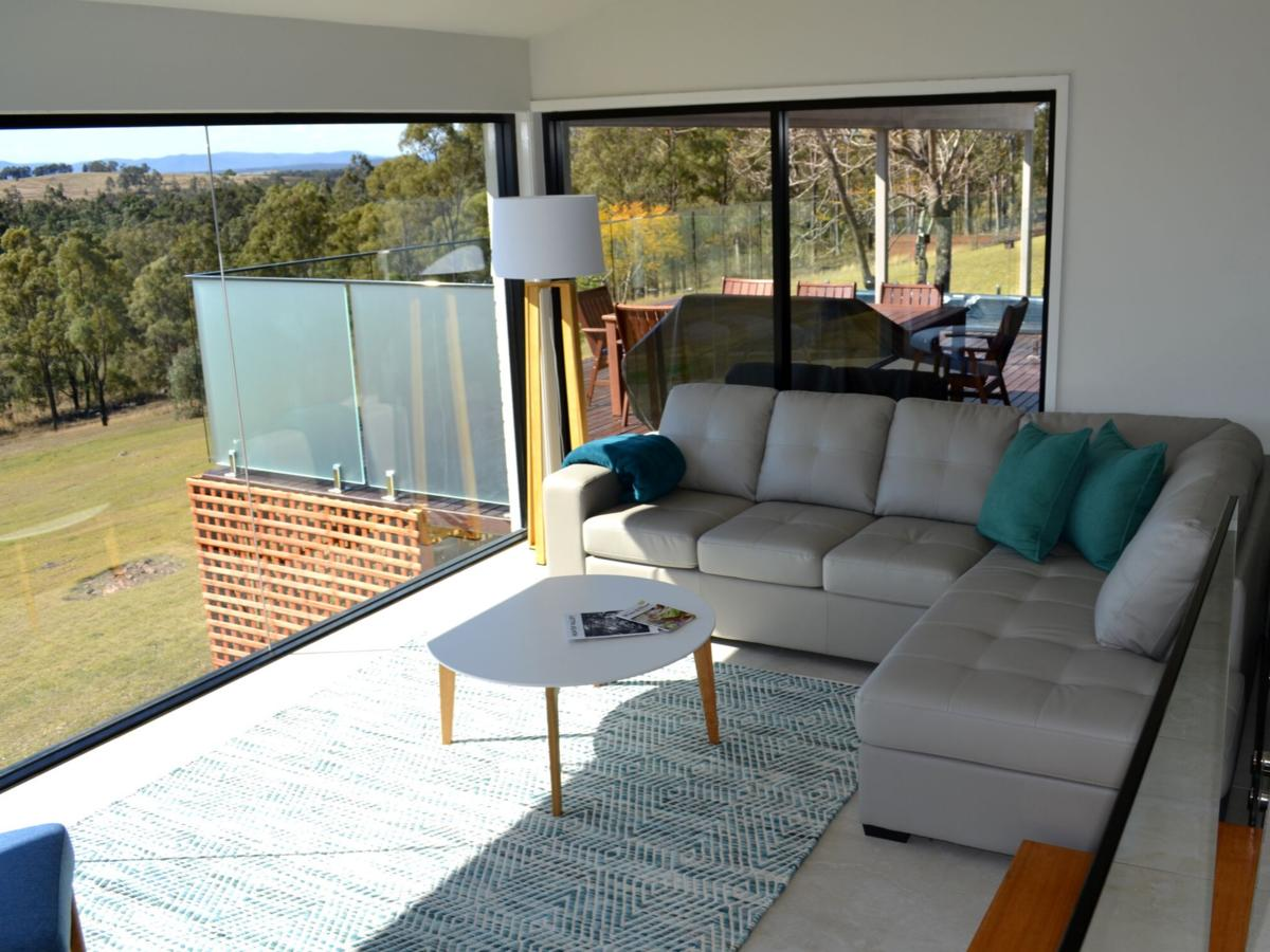 Wine Country Villas - Accommodation Cooktown