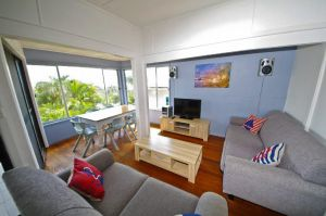 Apollo 1 9 Hodgson Street - Accommodation Cooktown