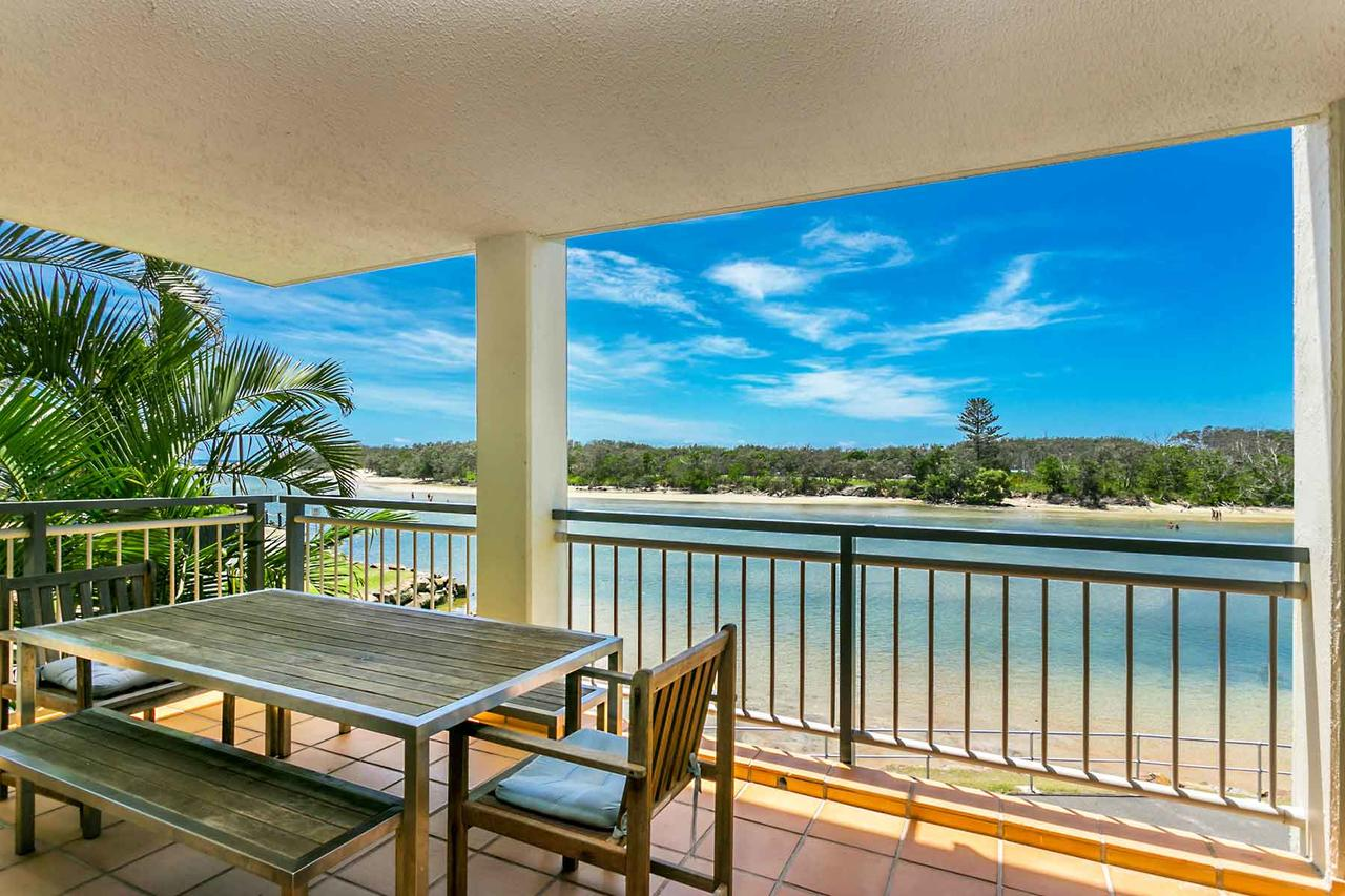 Sunrise Cove Holiday Apartments - Accommodation Cooktown