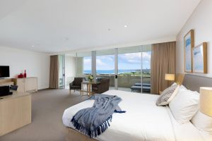 Sage Hotel Wollongong - Accommodation Cooktown