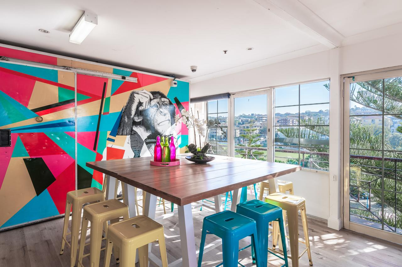 Mad Monkey Coogee Beach - Accommodation Cooktown
