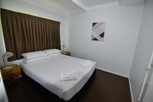 City Centre Apartments - Accommodation Cooktown