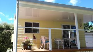 The Best Exotic Magnolia Cottage - Accommodation Cooktown