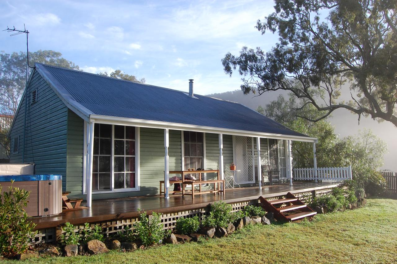 Cadair Cottages - Accommodation Cooktown