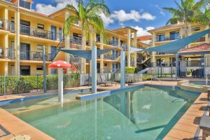 South Pacific Apartments - Accommodation Cooktown