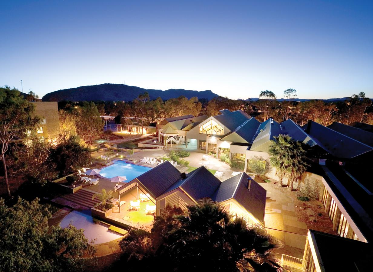 DoubleTree by Hilton Alice Springs - Accommodation Cooktown