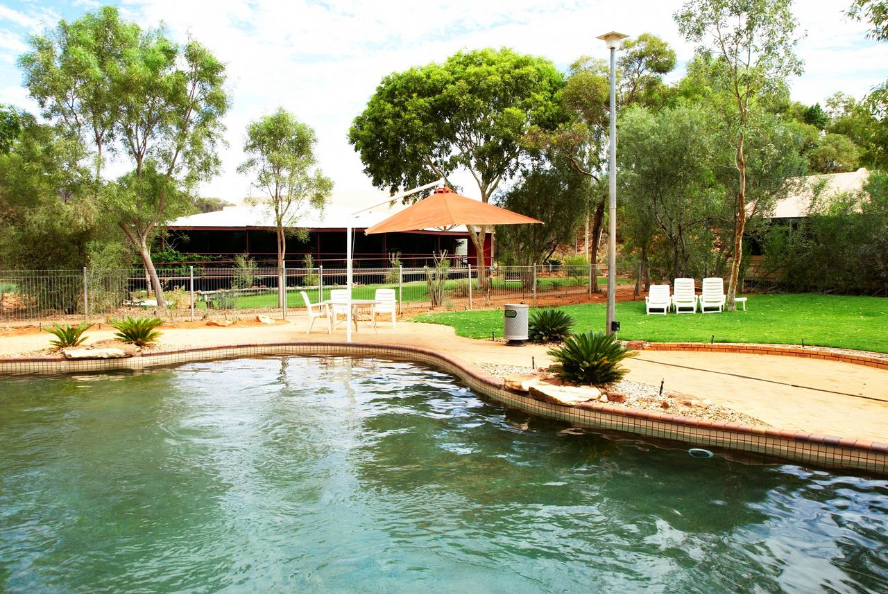 Kings Canyon Resort - Accommodation Cooktown