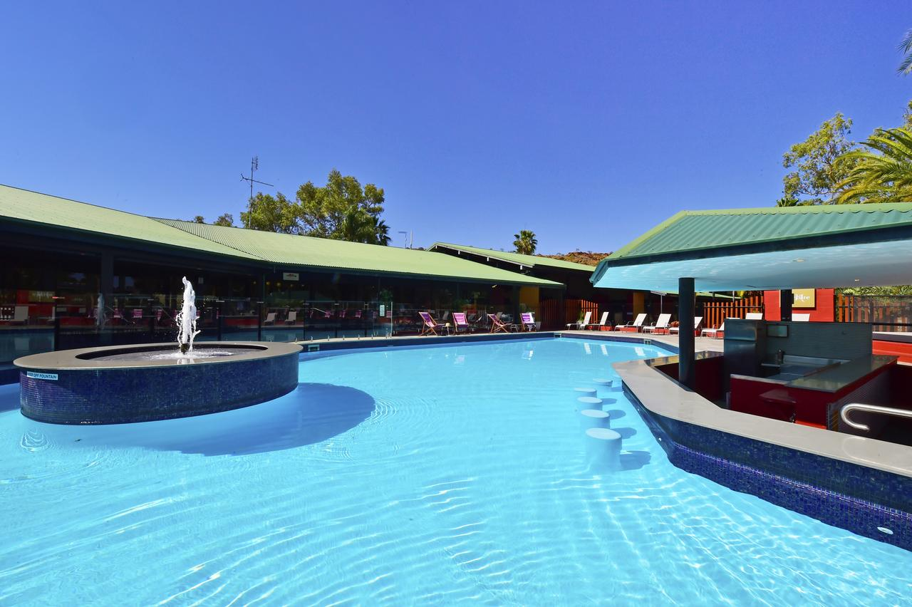 Mercure Alice Springs Resort - Accommodation Cooktown