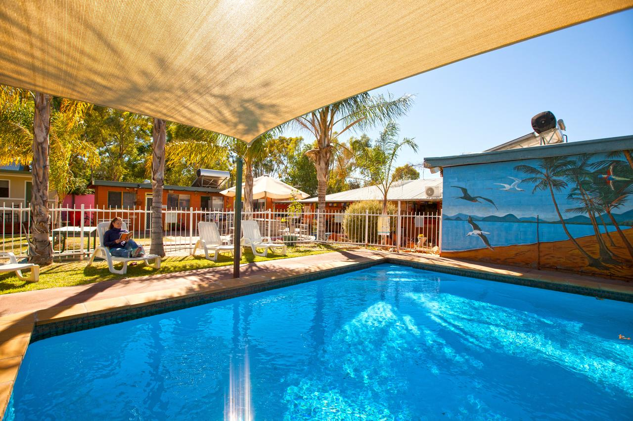 Alice Lodge Backpackers - Accommodation Cooktown