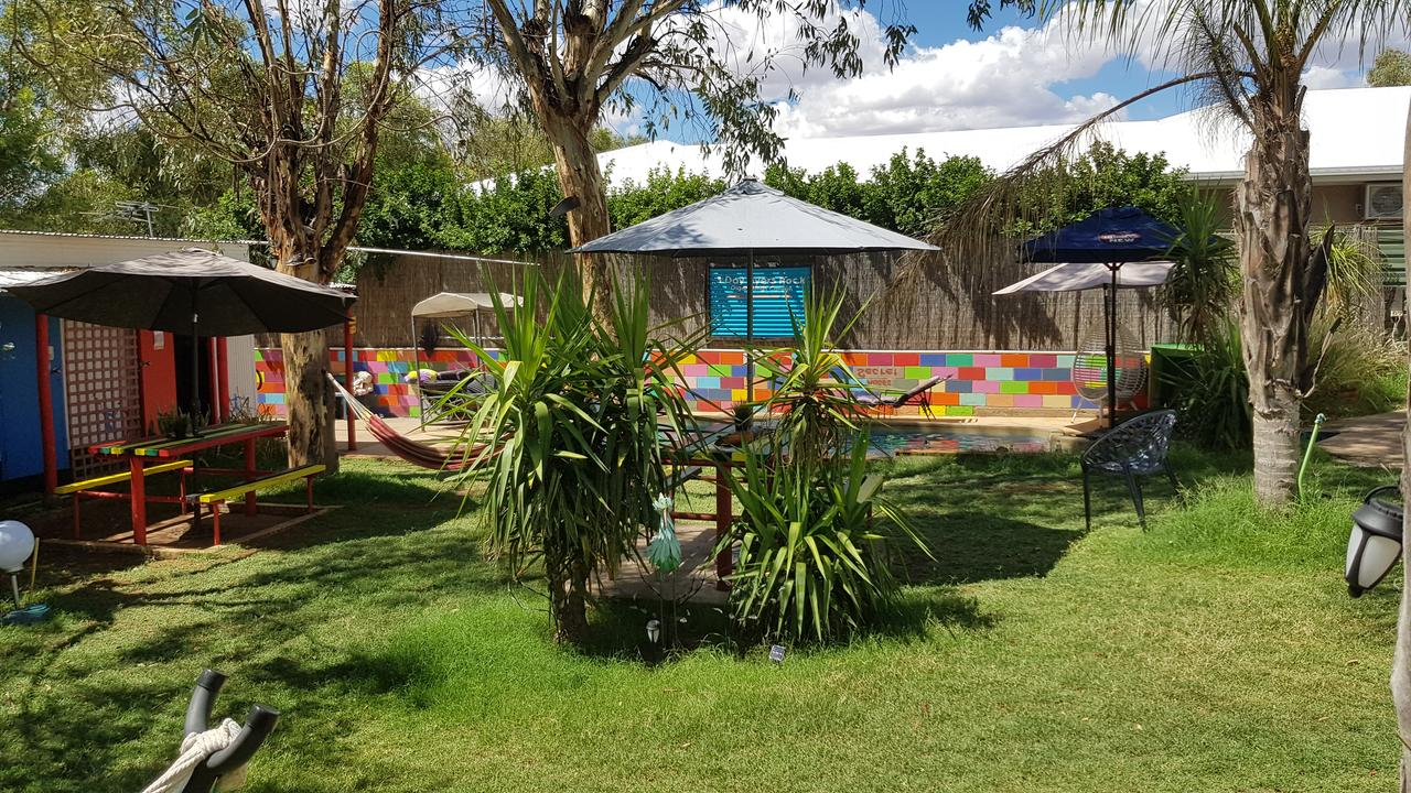 Alice's Secret Travellers Inn - Accommodation Cooktown