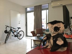 Cozy room for a great stay in Darwin - Excellent location - Accommodation Cooktown