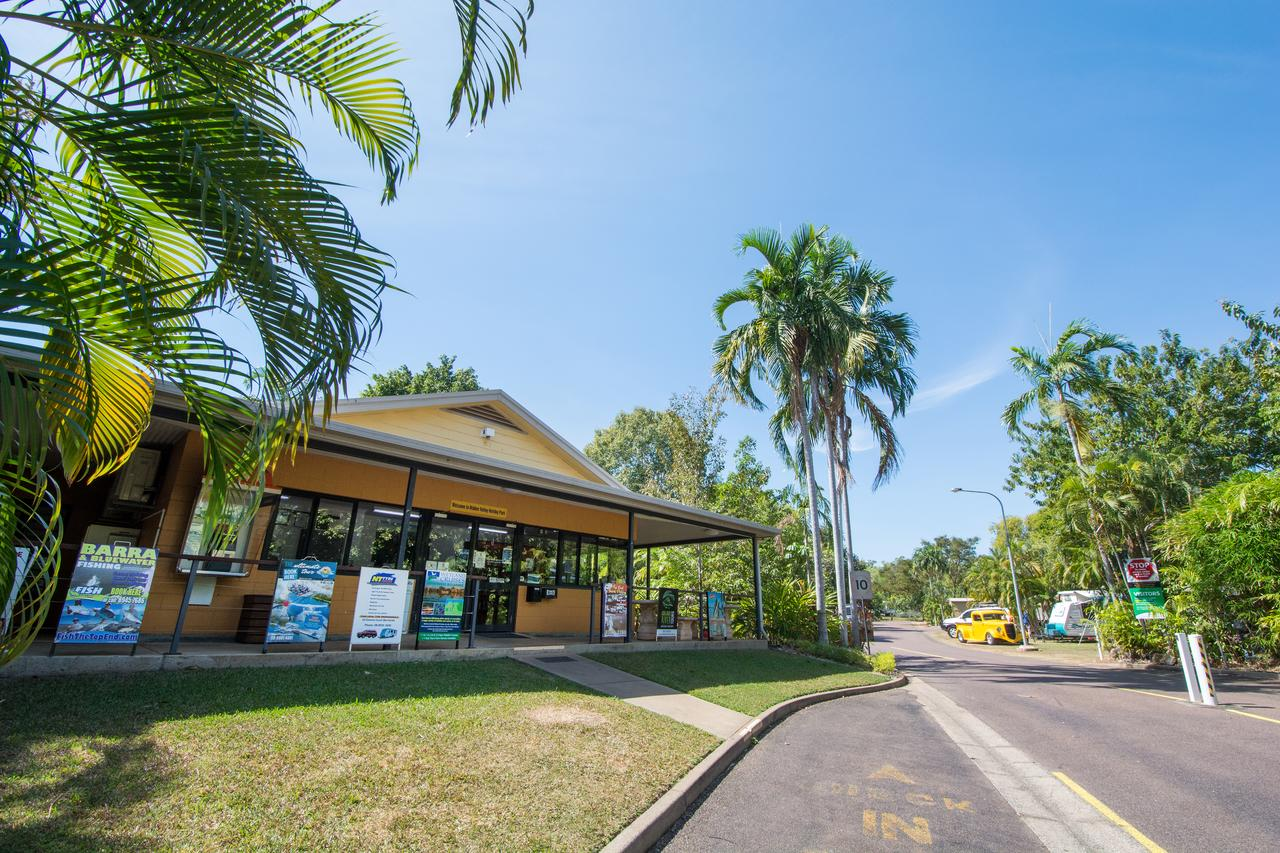 Hidden Valley Holiday Park Darwin - Accommodation Cooktown