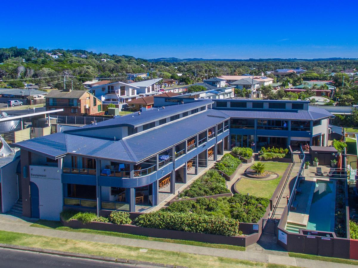 Lennox Holiday Apartments - Accommodation Cooktown