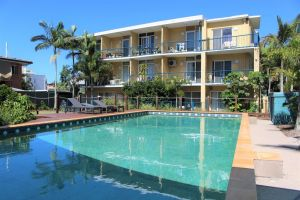 Broadwater Keys Holiday Apartments - Accommodation Cooktown