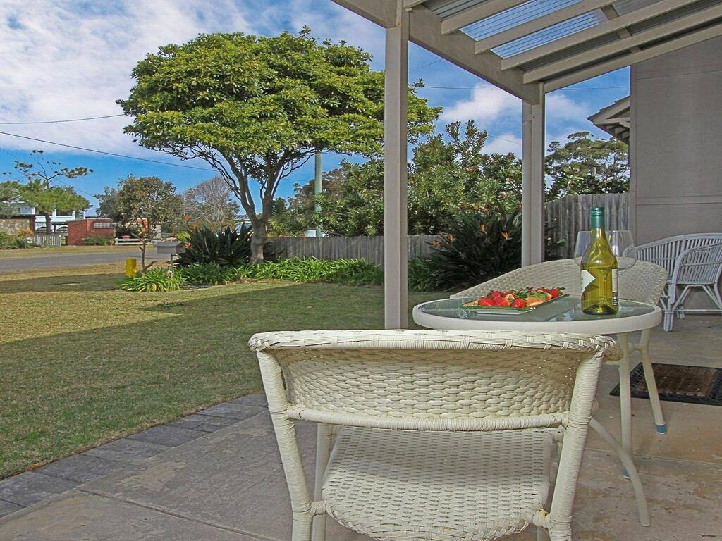 Callala Beach Cottage - charm and character - Accommodation Cooktown