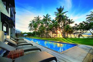 Castaways Resort  Spa On Mission Beach - Accommodation Cooktown