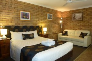 City View Motel - Accommodation Cooktown