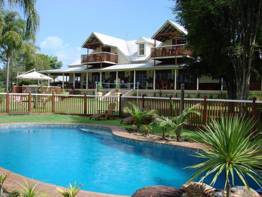 Clarence River Bed  Breakfast - Accommodation Cooktown