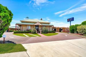 Comfort Inn Warwick - Accommodation Cooktown