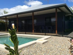 Danlise - Accommodation Cooktown